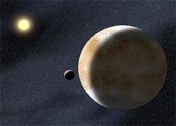 Штат Иллинойс признал Плутон планетой