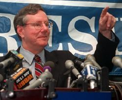 Обама повторяет худшие экономические ошибки Буша?