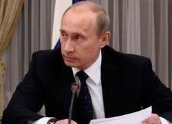 На высокие технологии Россия потратит 800 млрд рублей