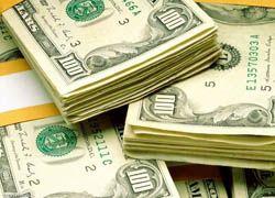 Резервы России снизились на $43 млрд с начала года