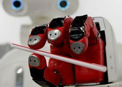Большая галерея роботов