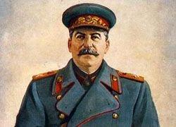 Сталина предлагают перезахоронить