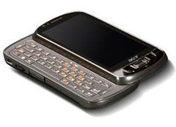 Acer обещает смартфоны по 50 евро