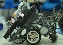 Коллега робота WALL-E уже в разработке