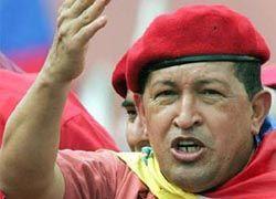 Уго Чавес призвал Обаму срочно построить социализм