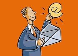 Электронная почта лучше всего для рабочего общения?