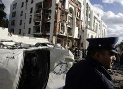 7 человек пострадало при взрыве в Алжире