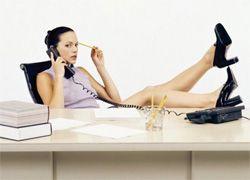 Основные ошибки женщин на новой работе
