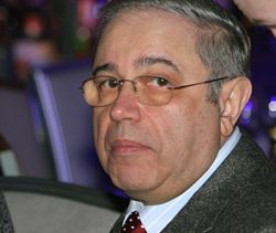 Петросян: обиды сломили Арлазорова