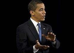 Обама призвал американцев тратить деньги