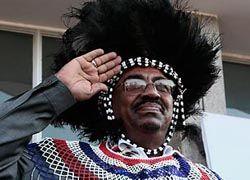 Арест президента Судана сорвет переговоры по Дарфуру?