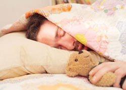 10 способов улучшить свой сон