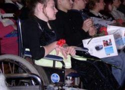 В Москве детей-инвалидов выгоняют на улицу