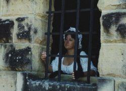В российских тюрьмах содержится 70 тысяч женщин