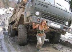 Российские женщины стрессоустойчивей мужчин