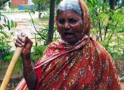 Индийские свекрови самые хладнокровные?
