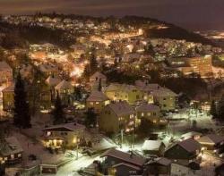 В Норвегии похищена дорогая картина эпохи Возрождения