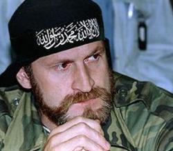 Закаев устроил конкурс между Кадыровым и федералами