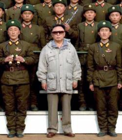 КНДР угрожает войной тем, кто помешает запуску спутника