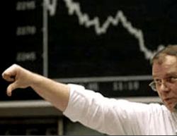 Почему российский фондовый рынок провалился так глубоко