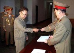 Ким Чен Ир получил сто процентов голосов на выборах