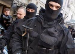 Маски-шоу могут навестить украинское правительство