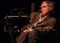 Стивен Хокинг по-новому объяснил устройство черных дыр