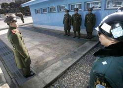 КНДР разорвала телефонную связь с Южной Кореей