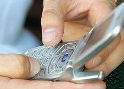 В Ирландии введут налог на SMS?