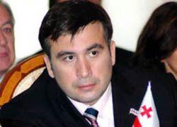 Грузия не считает Саакашвили своим достоинством