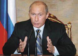 Опасайтесь сделок с Путиным