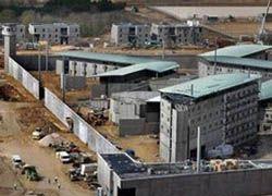 Во Франции выкрали секретные планы строящейся тюрьмы