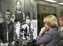В севастопольском музее голодомора нашли подделки