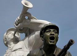 КНДР может развязать войну с кем угодно