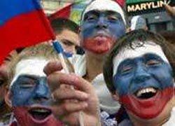 На российском спорте можно ставить крест?