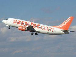 В Греции самолет совершил аварийную посадку