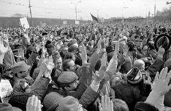"""Вся история России есть история \""""несвободы\""""?"""