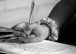 В России снова судят за стихи