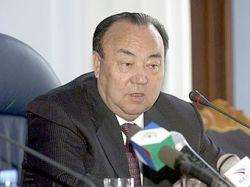Президент Башкирии покинет пост