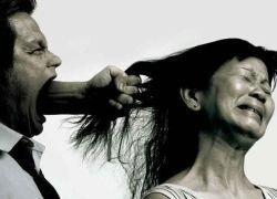 Закон о домашнем насилии необходим?