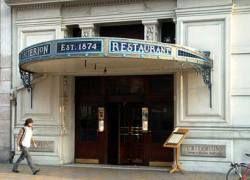 Россиянин стал владельцем лондонского ресторана-легенды