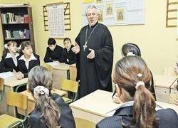 Кто и как будет преподавать детям культуру религии?