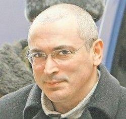 Михаил Ходорковский: Я знаю, зачем живу