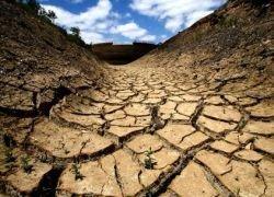 Глобальное потепление подогреет вооруженные конфликты