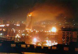 Как НАТО уничтожало Югославию