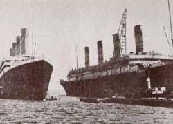 """Точную копию \""""Титаника\"""" сделают отелем"""