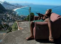 В Бразилии построят миллион квартир для бедняков