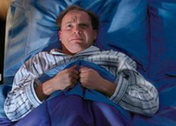 Тех, кто плохо спит, ждет ожирение