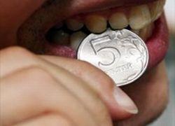 Иностранные эксперты удивлены стойкостью рубля