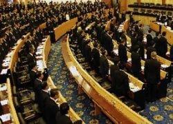 Премьер Таиланда отказывается покинуть свой пост